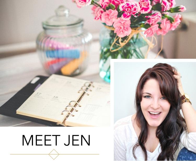 Meet Jen Page